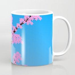 A sign of Spring Coffee Mug