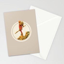 Sentinel Stationery Cards