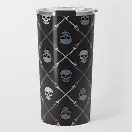 Skull n Bones Travel Mug