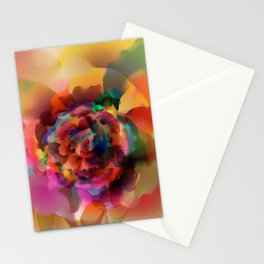 Hothouse flower Stationery Cards