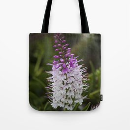 Hebe Lilac Tote Bag