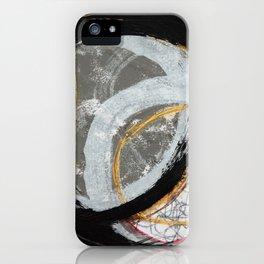 Inbetween 1 iPhone Case