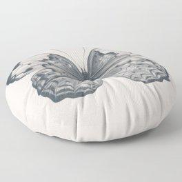 Butterfly 2 Floor Pillow