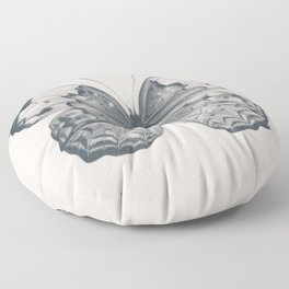 Butterfly 2 Floor Pillow