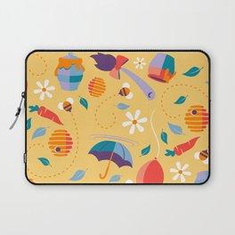 How do You Spell Love? Laptop Sleeve