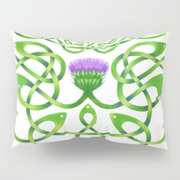 Thistle Pillow Sham