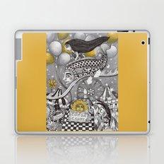 Roller Coaster Ride Laptop & iPad Skin