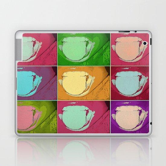 licks Laptop & iPad Skin