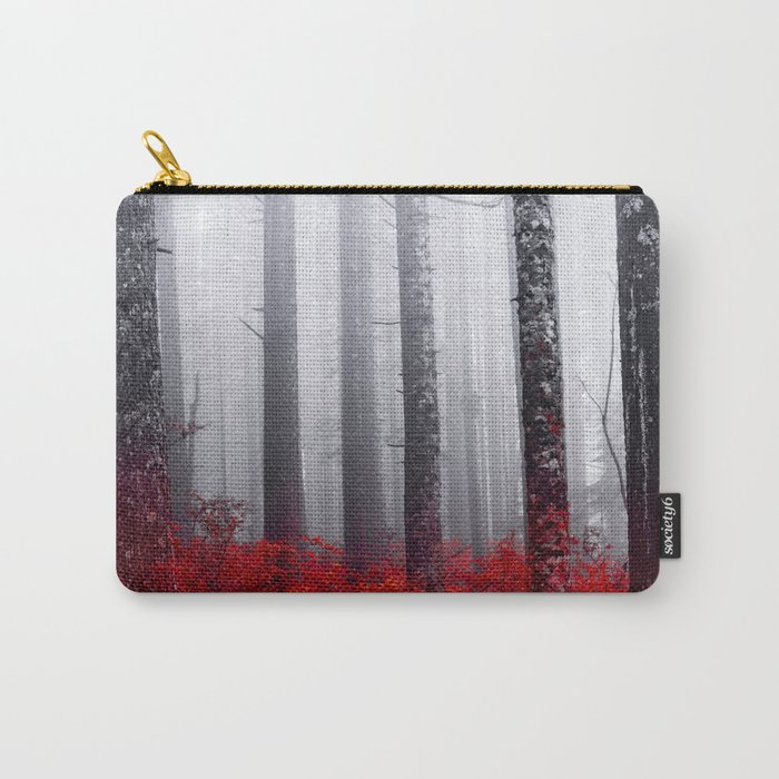FEAR Carry-All Pouch