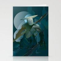 doom Stationery Cards featuring DOOM by orlando arocena ~ olo409- Mexifunk