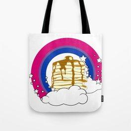 bicakes Tote Bag