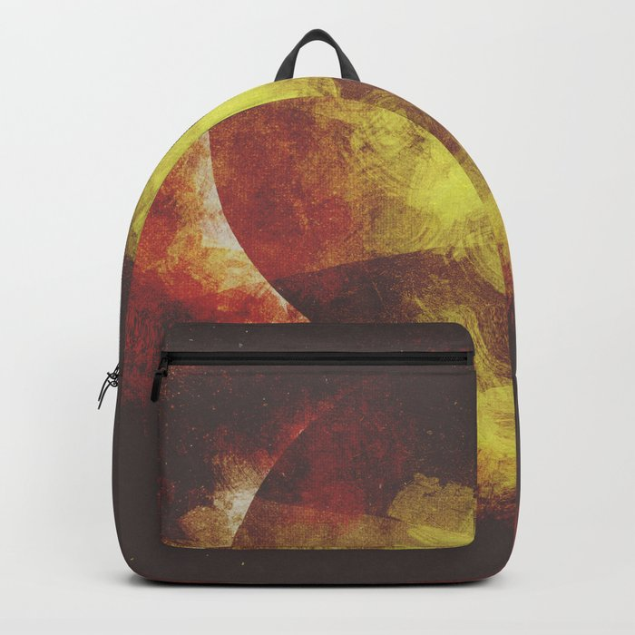 The baby moon Backpack
