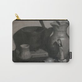 Native American Still Life Carry-All Pouch