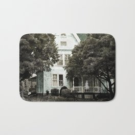 Haunted Hauntings Series - House Number 3 Bath Mat
