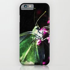 Butterfly queen iPhone 6s Slim Case