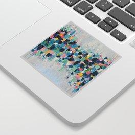Spotted Sky Sticker