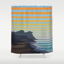 Cambria Shower Curtain