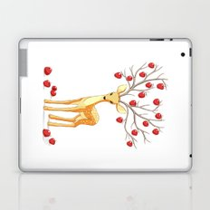 Autumn Fawn Laptop & iPad Skin