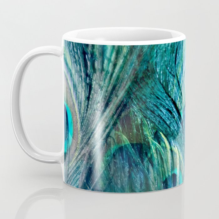 All Eyes Are On You Coffee Mug