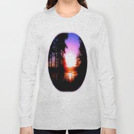 Easter Dawning Long Sleeve T-shirt
