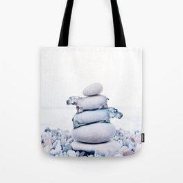 Tiny Hippos Tote Bag