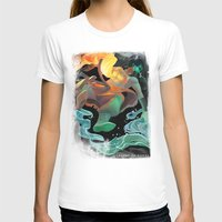 avatar T-shirts featuring Avatar by Andrea Montano