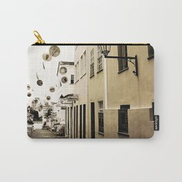 circles in the sky Carry-All Pouch