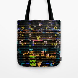Worse That This Cannot Be A Mirage Tote Bag