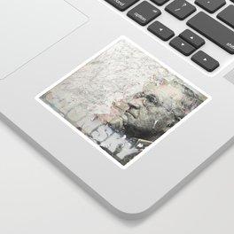 Chomsky Sticker