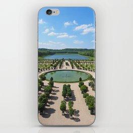 The Orangerie iPhone Skin