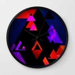 Dixon  Wall Clock