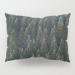 Cover Me Pillow Sham