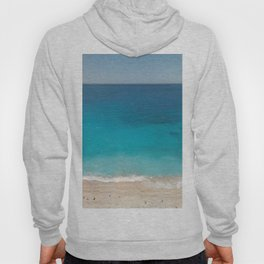 Tropical Holiday Hoody