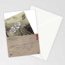 scott street Stationery Cards
