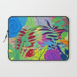 Garden Laptop Sleeve