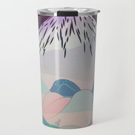 Dreaming of Japan Travel Mug