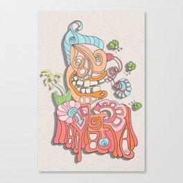 ralph Canvas Print