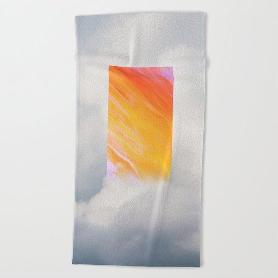 G/26 Beach Towel