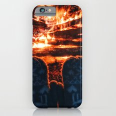 stay warm this winter Slim Case iPhone 6s