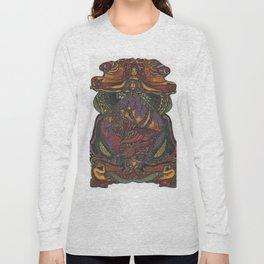Sirens Long Sleeve T-shirt