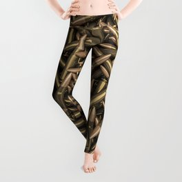 Rifle bullets Leggings