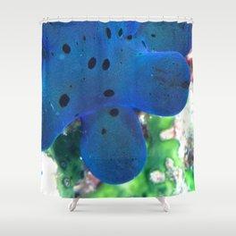 Hiby's coriocella Shower Curtain