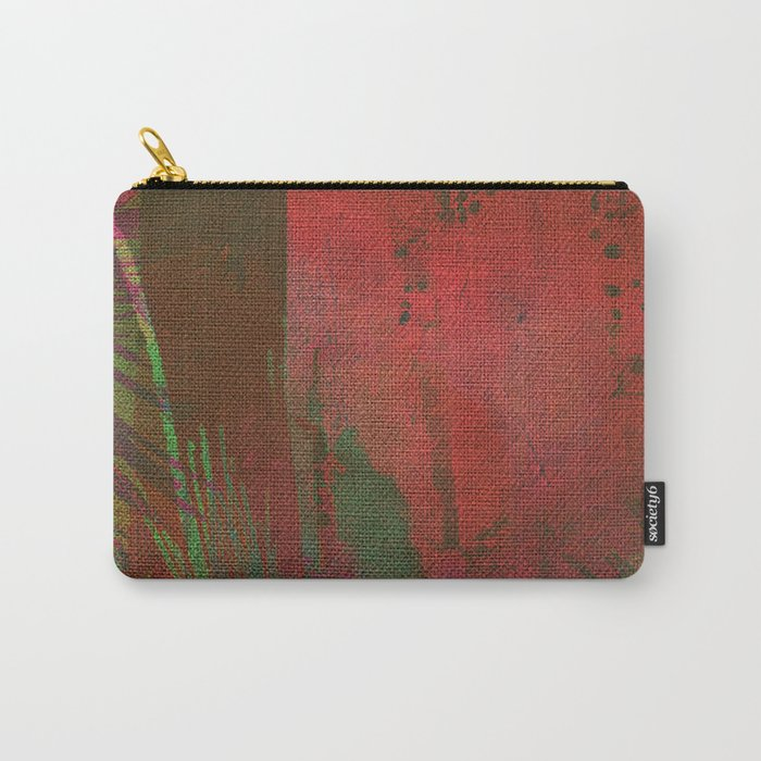 Lost in the Jungle - Yossi Ghinsberg Carry-All Pouch