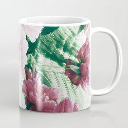 Peony Passion 2 Coffee Mug