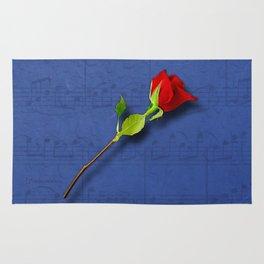 Sount of Love/Lied der Liebe Rug