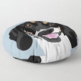 Rookie Floor Pillow