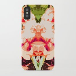 Variagated iPhone Case