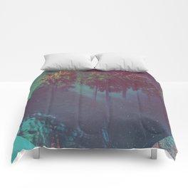 ABSENT DREAMS Comforters