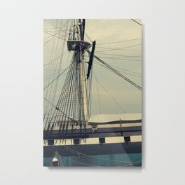 The Constellation  Metal Print