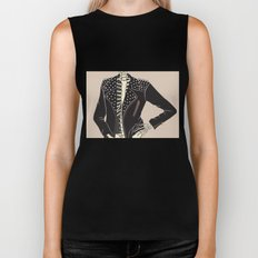 Stay stylish Biker Tank
